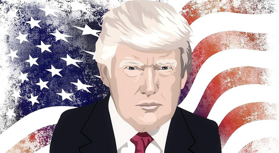 Trump a USA