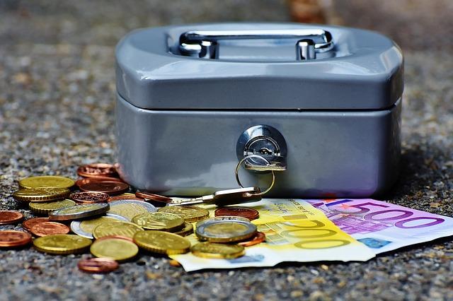 trezor a okolo eura