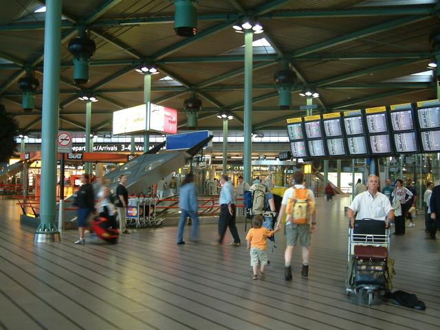 mezinárodní letiště